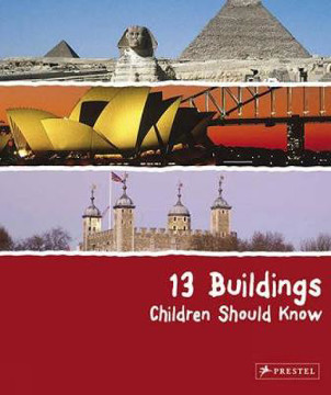 Picture of 13 Buildings Children Should Know