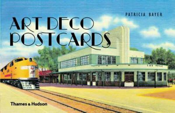 Picture of Art Deco Postcards
