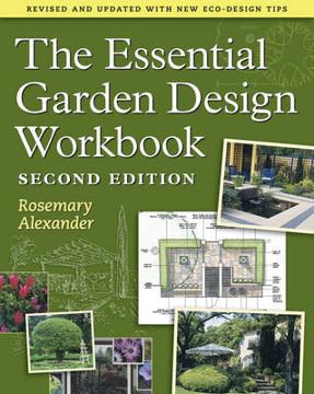 Picture of Essential Garden Design Workbook