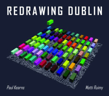 Picture of Redrawing Dublin