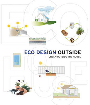 Picture of Eco Design Outside: Green Outside the House