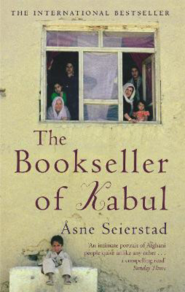 Picture of The Bookseller Of Kabul: The International Bestseller