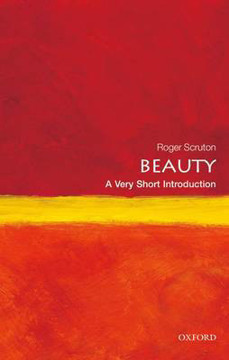 Picture of Beauty: A Very Short Introduction