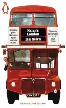 Picture of Nairn's London