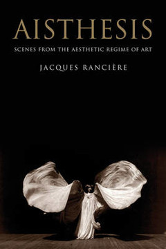 Picture of Aisthesis: Scenes from the Aesthetic Regime of Art