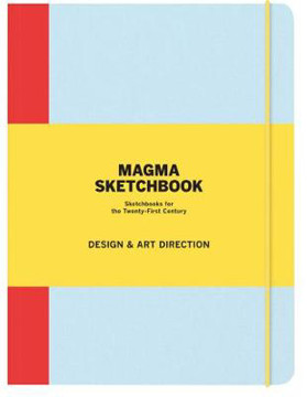Picture of Magma Sketchbook: Design & Art Direction