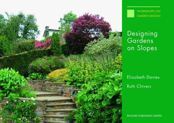 Picture of Designing Gardens on Slopes