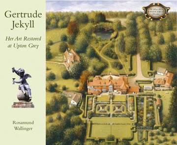 Picture of Gertrude Jekyll: Her Art Restored at Upton Grey