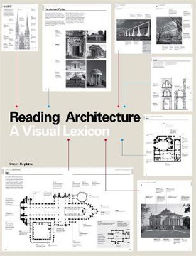 Picture of Reading Architecture: A Visual Lexicon