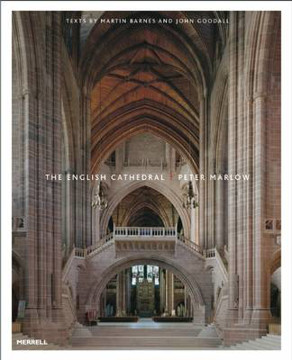 Picture of English Cathedral
