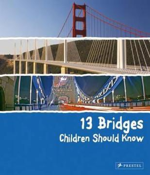 Picture of 13 Bridges Children Should Know