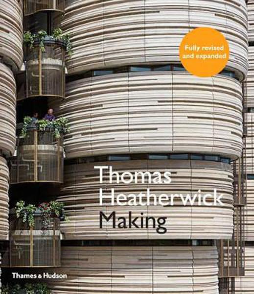 Picture of Thomas Heatherwick: Making