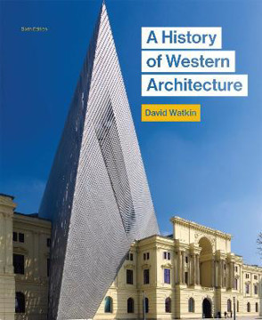 Picture of A History of Western Architecture, Sixth edition