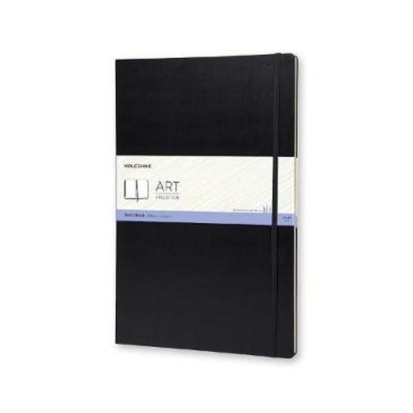 Picture of Moleskine A3 Sketchbook Black