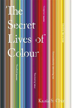 Picture of The Secret Lives of Colour