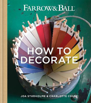 Picture of Farrow & Ball How to Decorate: Transform your home with paint & paper