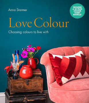 Picture of Love Colour: Choosing colours to live with