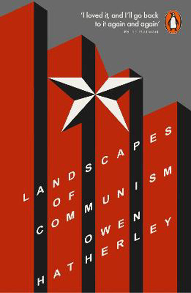 Picture of Landscapes of Communism: A History Through Buildings