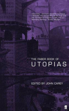 Picture of The Faber Book of Utopias
