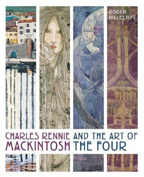 Picture of Charles Rennie Mackintosh and the Art of the Four