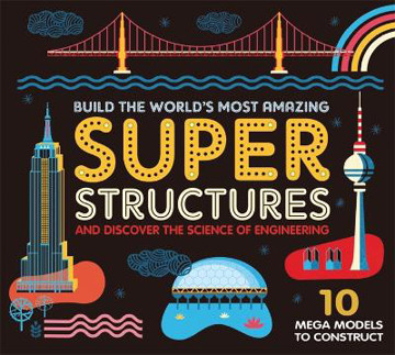 Picture of Super Structures