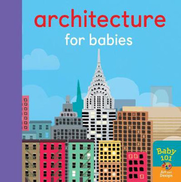 Picture of Architecture for Babies