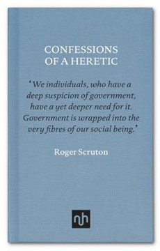 Picture of Confessions of a Heretic