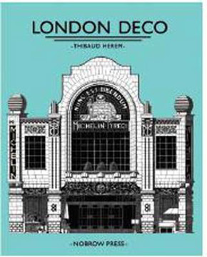 Picture of London Deco