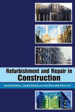 Picture of Refurbishment and Repair in Construction