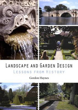 Picture of Landscape and Garden Design: Lessons from History