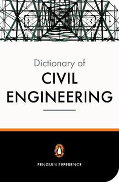 Picture of The New Penguin Dictionary of Civil Engineering