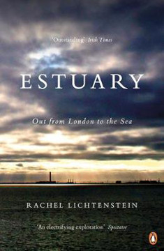Picture of Estuary: Out from London to the Sea