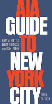 Picture of AIA Guide to New York City