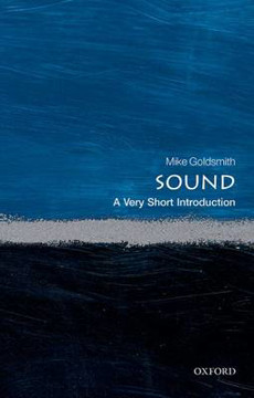 Picture of Sound: A Very Short Introduction