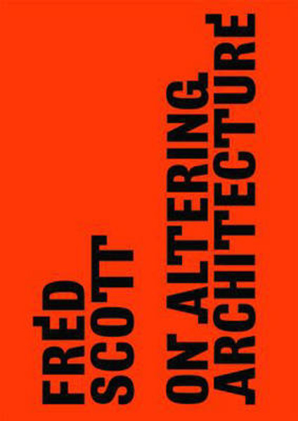 Picture of On Altering Architecture