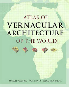 Picture of Atlas of Vernacular Architecture of the World