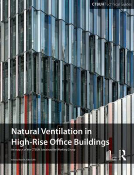 Picture of Guide To Natural Ventilation in High Rise Office Buildings