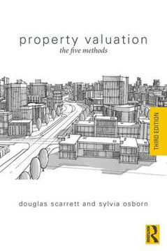 Picture of Property Valuation: The Five Methods