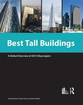 Picture of Best Tall Buildings 2013: CTBUH International Award Winning Projects