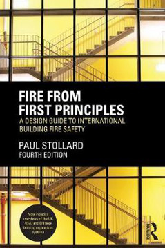 Picture of Fire from First Principles: A Design Guide to International Building Fire Safety