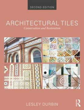 Picture of Architectural Tiles: Conservation and Restoration