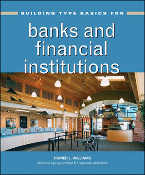 Picture of Building Type Basics for Banks and Financial Institutions