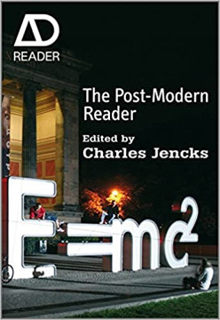 Picture of The Post-Modern Reader