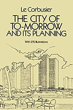 Picture of The City of Tomorrow and Its Planning