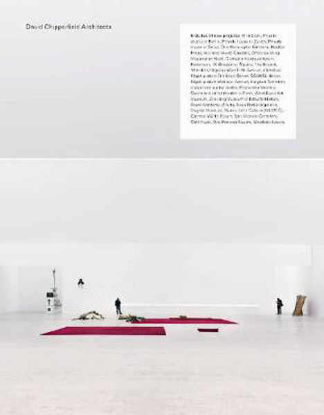 Picture of David Chipperfield Architects