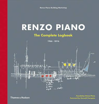 Picture of Renzo Piano: The Complete Logbook