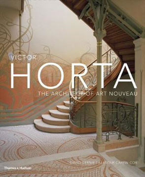 Picture of Victor Horta: The Architect of Art Nouveau