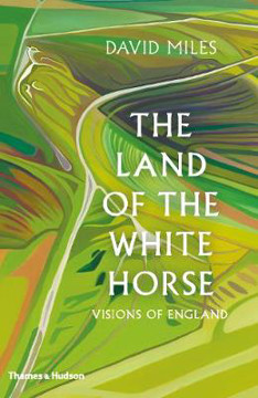 Picture of The Land of the White Horse: Visions of England