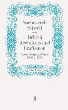 Picture of British Architects and Craftsmen: Taste, Design and Style 1600 to 1830