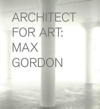 Picture of Max Gordon - Architect for Art